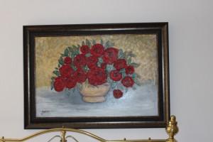 Rose skildery